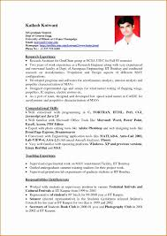 Chef Resume Example Chef Resume Sample Unique How to Write A Simple Resume Example 39