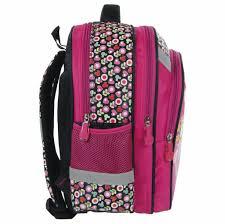 Disney Minnie Mouse Love Backpack 39 Cm Pink Simbashopnl