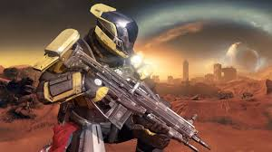 Destiny: See what a level-29 Titan can do – IGN First