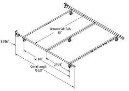 Width Of Queen Bed Frame Queen Bed Length For Queen Size Bed Measurements  Epic Queen Size Free