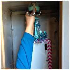 cute magnetic chandelier for your locker llz by lockerlookz