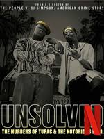 Unsolved: The Murders of Tupac and The Notorious B.I.G. Temporada 1 [Español]