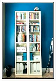 small bookcase with glass doors bookshelf with glass doors white bookcase glass doors bookshelf inspiring bookcase