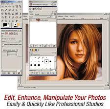 photo enhancer manition editing programs