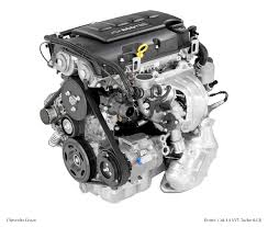 gm 1 4 liter turbo i4 ecotec luj luv engine info power specs 2012 ecotec 1 4l i 4 vvt turbo luj for chevrolet cruze