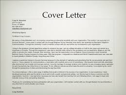 Sample Cover Letter For English Portfolio Resume And Cover Letter