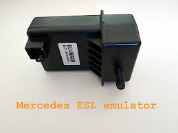 Here is the link to the tool used in the video Esl Elv Motor Steering Lock Emulator For Mercedes Benz W204 W207 W212 Lot Of 5 95 00 Picclick