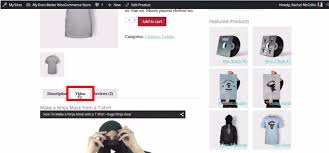 How to Add Video to WooCommerce Product Page