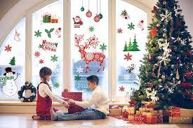 Vdrol Weihnachtssticker Weihnachten Selbstklebende