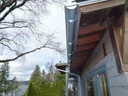 gutter repair seattle. Contemporary Seattle Gutter Replacement Seattle In Repair E