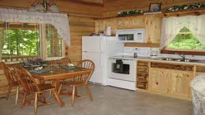 Cabin Kitchens Log Cabin Kitchen Ideas G Dayorg