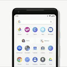 Android P's 'actions' and 'slices' are a whole new way to use mobile ...