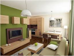 the best color palette for decoration of small living room home on