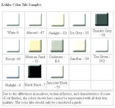 American Standard Colors Overlandtravelguide Co