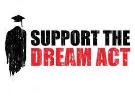 history of dream act dreamact moodboard