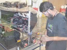 Mobile Electronics Technician 2 Slawson Occupational Center