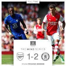 Arsenal - Defeat at Emirates Stadium ...