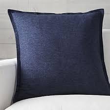 blue throw pillows. Interesting Pillows Linden Cobalt 23 On Blue Throw Pillows I