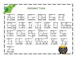 Worksheet-kids-english-for-trace-alphabet-worksheets-kindergarten ...
