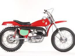 bultaco early years of motocross