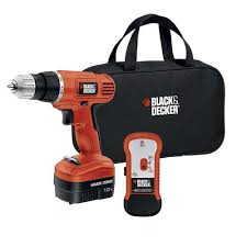 black and decker tools. black \u0026 decker gco12sfb 12v cordless drill with and tools