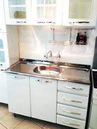Metal Kitchen Sink Cabinet Unit Kitchen Cabinets Decor 2018