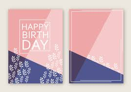 Happy birthday cards images ~ Happy birthday cards images ~ Happy birthday card free vector art free downloads