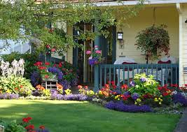 Take It From The Cottages | Front Yard Landscaping | Amazing Ideas For Small  Front Yards