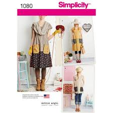 Simplicity Patterns Sale Magnificent Simplicity Pattern 48 Misses' Dress Or Tunic