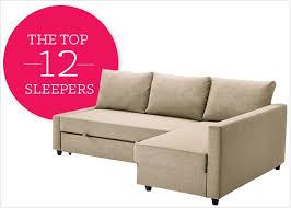 small sleeper sofa