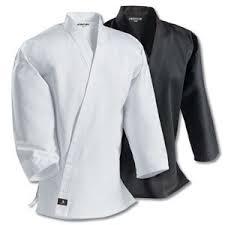 Century Martial Arts Uniform Size Chart Century Martial Arts Middleweight Student Karate Martial Arts Jacket