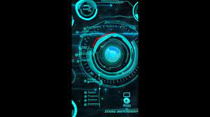 Free download Jarvis Wallpaper Android ...