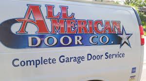 garage door repair brightonNew Brighton MN  All American Garage Doors  Repairs
