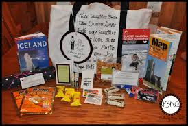 the importance of welcome bags for iceland weddings iceland