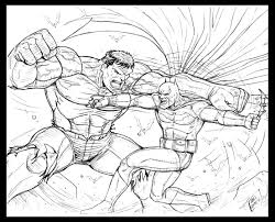 Small Picture Batman And Superman Coloring Pages To PrintAndPrintable Coloring