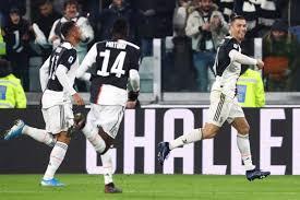 Juventus-Roma streaming gratis e diretta tv, dove vedere il ...