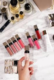 cle de peau beaute radiant lip gloss review