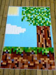 Cora Quilts: Minecraft Quilt & Minecraft Quilt Adamdwight.com