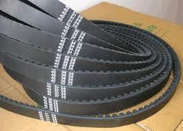 Symmetric Cogged Torque Converter Belts For 40 44 Series 40 100 Comet Manco Go Karts