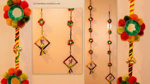 function photographic gallery diwali wall decoration ideas
