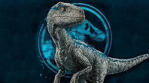 Jurassic Park Wallpaper Hd - Blue ...