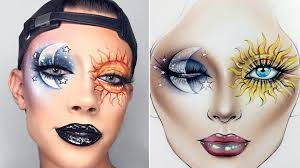 meet milk1422 the artist behind the face charts inspiring makeup artists allure