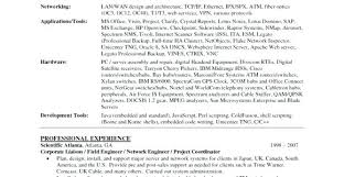 Resume Objective For Sales Interesting Network Engineer Resume Objective Network Engineer Resume Objective