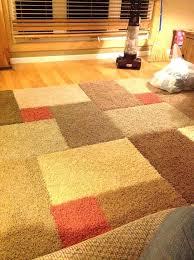 edging carpet to make a rug rug to carpet tape interesting how to make a rug