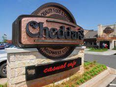 14 Best Cheddars Images Cheddar Cheddars Restaurant