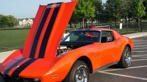 1976 Chevy Corvette For Sale~Body off Restoration~New Everything ...
