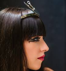 eye makeup the ancient egyptians