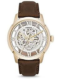 fossil watches amazon co uk fossil men s watch me3043