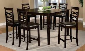 pub dining table bar dining table set round design ideas com pub table set with bench pub dining table