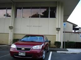 Car And Driver Licensing In Hawaii